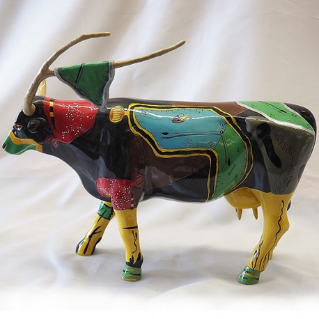 COW PARADE-SALVADOR COWLI