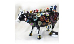 COW PARADE-THE MOO POTTER