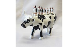 COW PARADE-TRANSPORTE COLETIVO