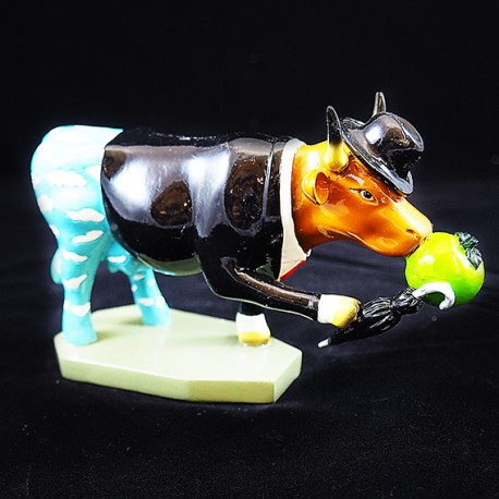 COW PARADE-MOOGRITTE