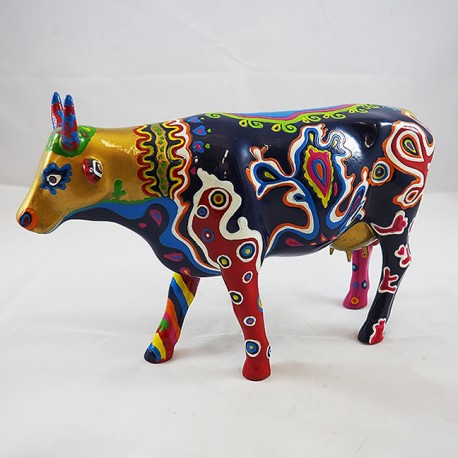 COW PARADE-BEAUTY COW