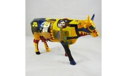 COW PARADE-PICOWSO'S MOOSICIANS