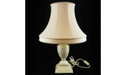 LAMPADA-CERAMICA INGLESE