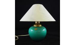 LAMPADA-IN MURANO VERDE