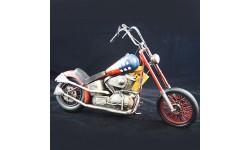 RF COLLECTION-MOTO STILE AMERICA
