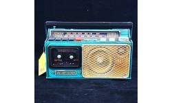 RF COLLECTION-SALVADANAIO RADIO