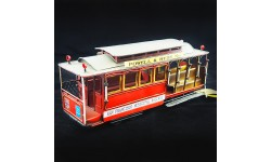 RF COLLECTION-TRAM SAN FRANCISCO