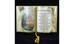 BOOKS OF LOVE-MENù DEL BUONGIORNO