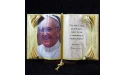 BOOKS OF LOVE-PAPA FRANCESCO