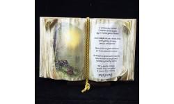 BOOKS OF LOVE-PENSIONE