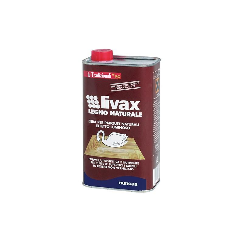 Livax cera legno naturale for Cera arredamenti