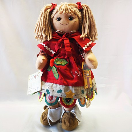MY DOLL-WINTER ROSSA