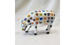 COW PARADE-CALI COW